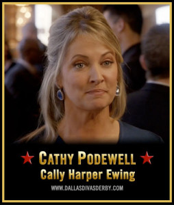 cathy podewell