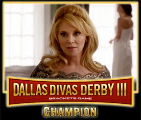 Dallas Divas Derby 3
